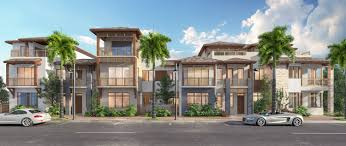 model b by canarias at downtown doral gw estates u0026 homes inc