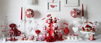 Decoration Theme Guinguette Sweet Table La Fabricamania