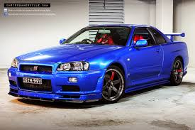 modified nissan skyline r34 nissan skyline pictures posters news and videos on your