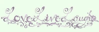 love live laugh love live laugh tattoo design by cupcake lakai on deviantart