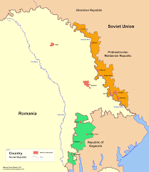 Moldova Map Will Putin Make A Grab For Part Of Moldova And Then Eastern
