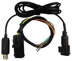 flash tune data link ecu flashing kit kawasaki zx6r zx636 2013