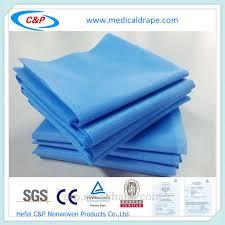 Drape Towel Reinforced Sterile Universal Surgical Drape Sheet Reinforced