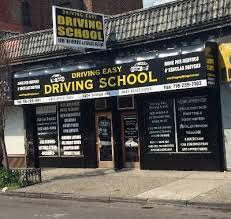 5 hr class in the bronx driving easy driving school helping nervous and regular drivers