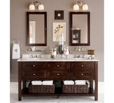 bathroom double sink decor interior design