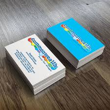 business cards business card printing nyc new york printing solutions