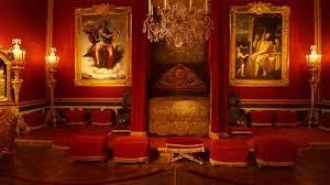 chambre versailles chambre du roi photo de château de versailles versailles