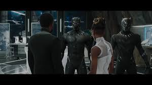 Black Panther Black Panther 2018 Trailer