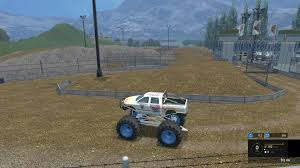 monster trucks jam games monster truck jam v1 1 for fs 15 farming simulator 2017 2015