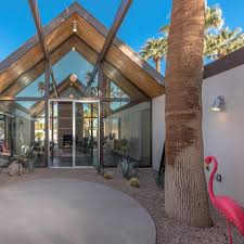 Eichler Models Palm Springs Modernism Week 2016 U2013 Part Ii Of Iii Cabana Home