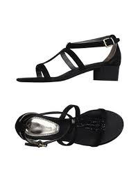 designer schuhe outlet loretta pettinari designer schuhe outlet sandalen schwarz