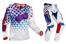 gear for motocross gull hazard blue motocross gear combo gull mx motocross gear