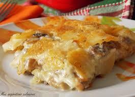 recette cuisine pomme de terre gratin de pommes de terre aux chignons le cuisine de samar