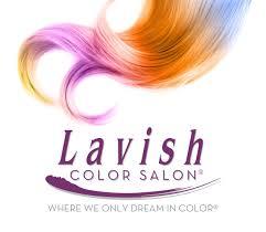 lavish color salon cleveland list