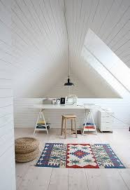 home office design ltd uk 30 cozy attic home office design ideas lofts loft bedrooms and