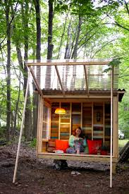 Tiny Homes For Sale In Maine by Relaxshacks Com A Tiny House Study Pod For An Nyu Professor U2026 On
