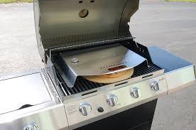 amazon com kettlepizza gas pro basic pizza oven kit kpb gp