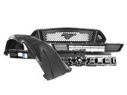 Black Mustang Crash 2015 2017 Mustang Crash Parts Lmr Com