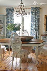 24 country dining room designs that are so inviting and country