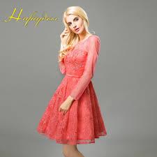 online get cheap long sleeve lace bridesmaid long dress