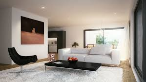 Style  Impressive Living Room Design Ideas Simple Living Room - Kitchen and living room colors