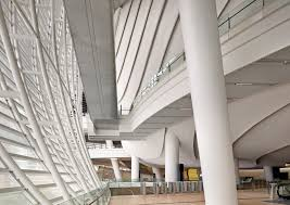 Grand Foyer The Star Andrew Bromberg Of Aedas Archdaily