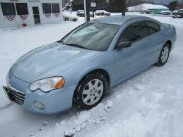 2004 chrysler sebring coupe u2013 reina motor car