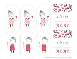 14 pretty valentine u0027s printables free downloads