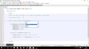 Html Table Title Javascript Assignment Output Beer Array To Html Table Youtube