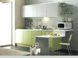 green and white kitchen ideas green and white kitchen cabinets faced