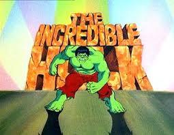 incredible hulk 1982 tv series