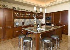 Kitchen Island With Table Seating Long Kitchen Islands With Seating Island Seating For 5