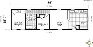 Old Mobile Home Floor Plans | old mobile home floor plans homes floor plans