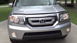 2010 honda pilot ex l tour youtube