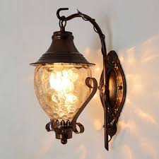Industrial Wall Sconce Corner L Metal Wall Sconce Antique Bedside Ls Dimmable Led