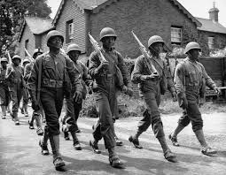 than other german organizations such as by fighting to the death the tragic forgotten history of black military veterans the new