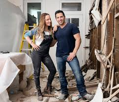 downtown shabby tv weekly now fyi premieres new original home renovation series