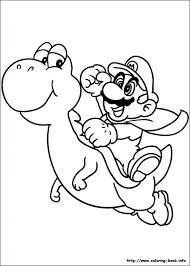 super mario bros coloring pages coloring book mario