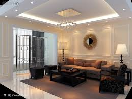 ceiling design with hidden led lighting fixtures contemporary pop