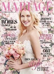 magazine mariage mariage magazine automne hiver 2016 subscriptions