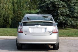 toyota prius 2004 review used toyota prius 2004 2009 expert review