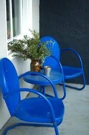 Metal Patio Rocking Chairs Metal Patio Rocking Chairs Lemon Outdoor Metal Rocking Chair