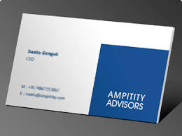 Cards Design Online Business Card Design And Printing For Hr Consultancy Services