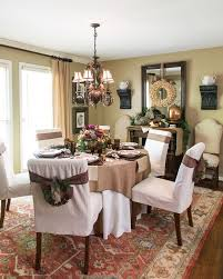 Harvest Dining Room Table Set A Thanksgiving Table Inspired By The Harvest