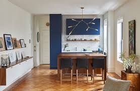 Open Plan Kitchen And Dining Room Ideas - design brooklyn an open plan kitchen wows in a vintage park slope