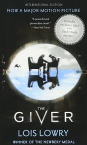 amazon com the giver international ed giver quartet