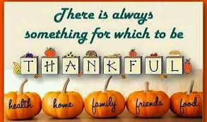the board teaching ministries being thankful