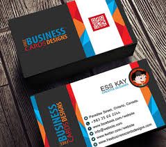 Photo Business Card Template 50 Magnificent Free Business Cards Design Templates