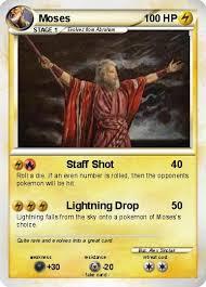 pokémon moses 2 2 staff my card
