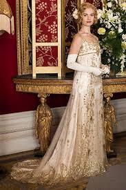 costume wedding dresses s wedding gown it s vintage downton costume designer
